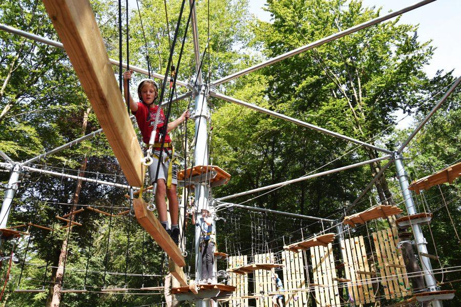 klimmen outdoor